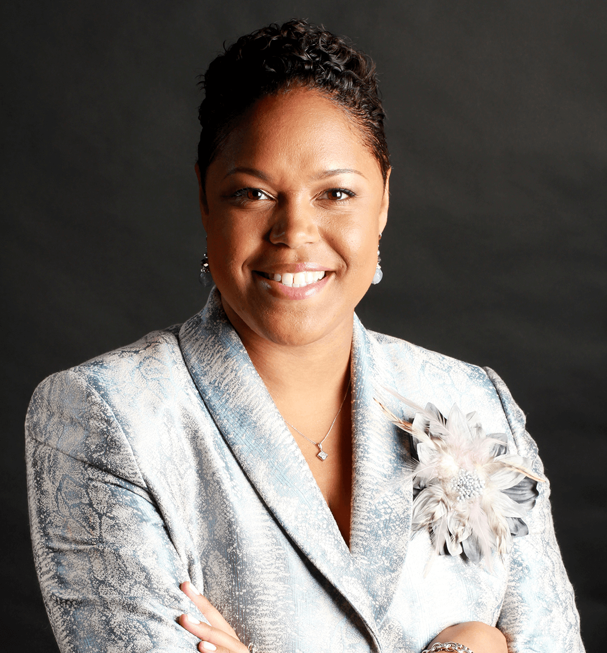 Rev. Courtney Clayton Jenkins
