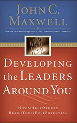 Developing Leaders Around You